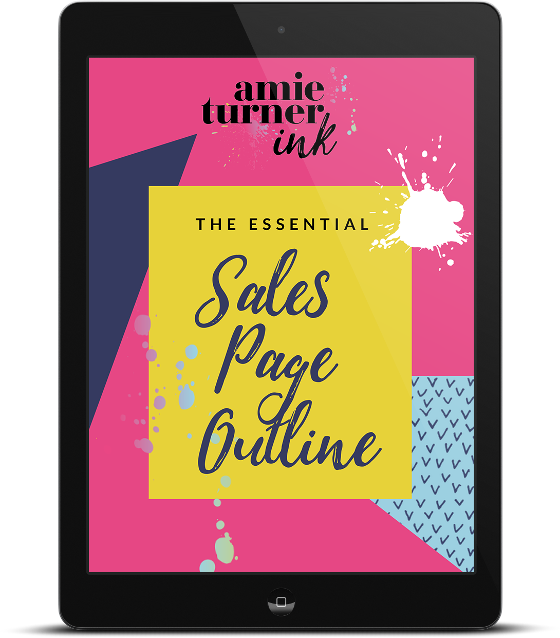 sales-page