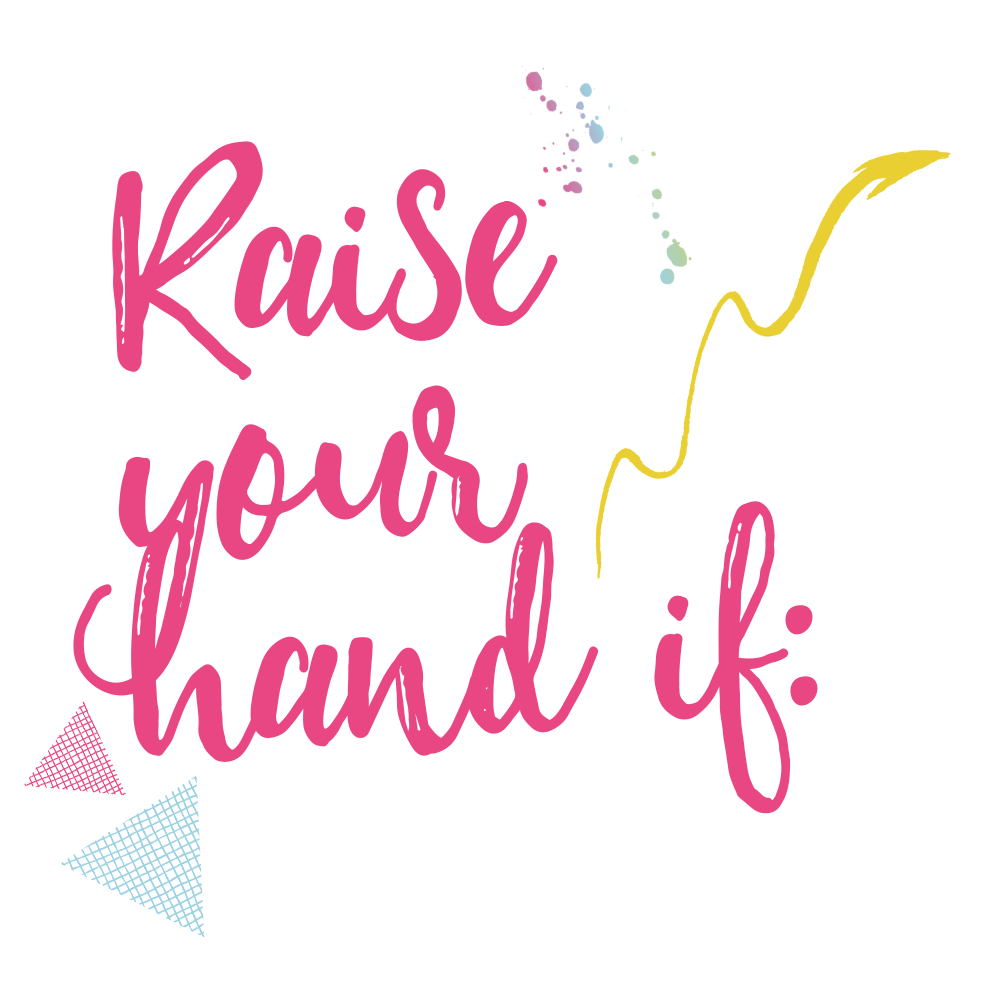 raise-hand