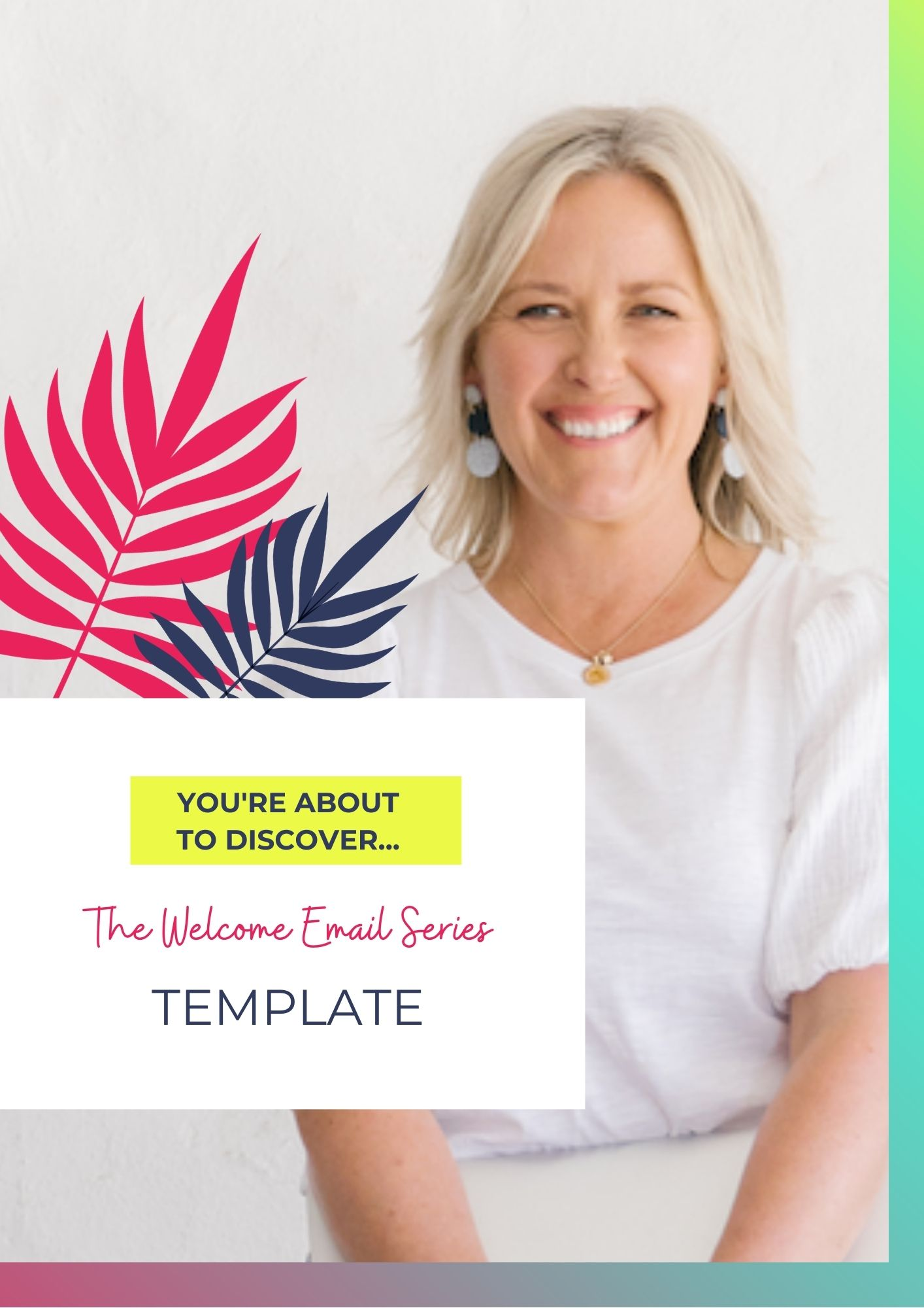welcome-email-series-template